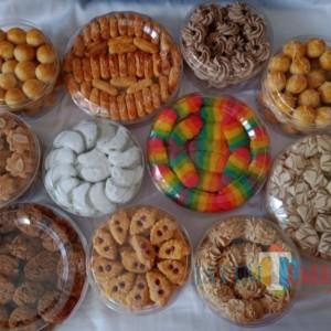 Tiga Jenis Kue Kering Ini Jadi Incaran untuk Suguhan di Hari Lebaran