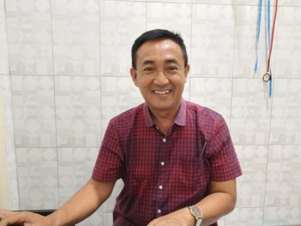 Dokter BP Islam Madinah Ngantang dr Taufiqurrohman saat ditemui beberapa waktu lalu. (Foto: Istimewa)