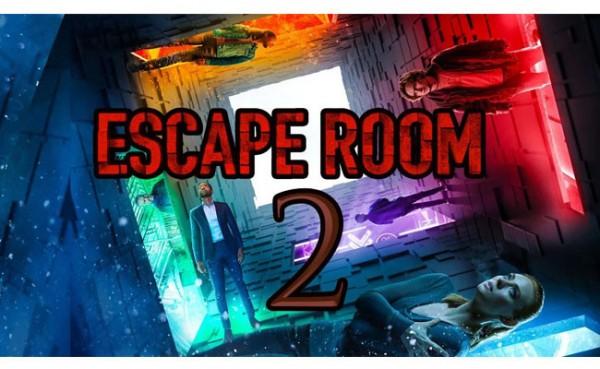 Escape Room 2 (Foto: Screen Rant)