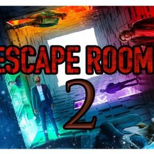 Tanggal Rilis Diumumkan Maju, Ini Jadwal Tayang Film Escape Room 2