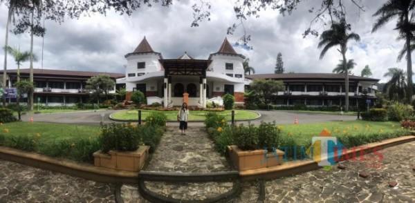 Ilustrasi el Hotel Kartika Wijaya Kota Batu. (Foto: Ima/MalangTIMES)