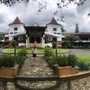 Larangan Mudik Lebaran, Ini yang Dirasakan Pengelola Hotel di Kota Malang