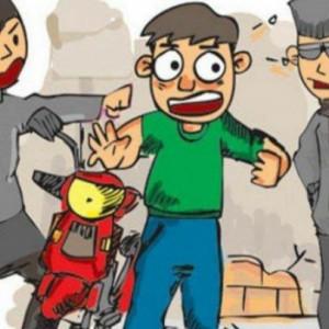 Debt Collector Rampas Kendaraan di Jalan, Baca Putusan MK Berikut Ini