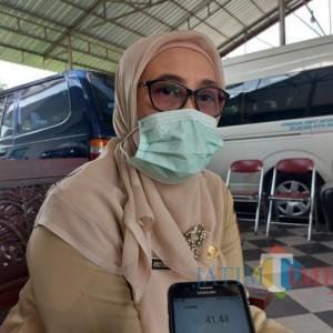 Dinsos-P3AP2KB Kota Malang Sulit Data Keberadaan Anjal dan Gepeng, Ini Alasannya!