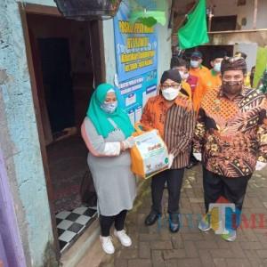 Kemenag Kota Malang Tonjolkan 4 Program di Kampung Qoryah Sakinah