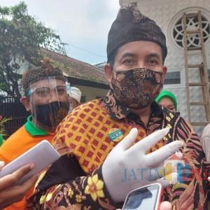 Kemenag Kota Malang Tegaskan Penerapan Prokes saat Pelaksanaan Salat Idul Fitri 1442 Hijriah