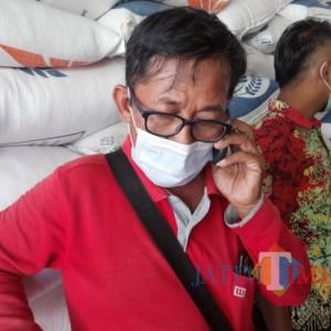 Stok Beras Bulog Tulungagung Tak Terserap, Ketua Perpadi Wadul ke Bupati