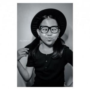 Berbakat, Olle si Bocah Berusia 12 Tahun asal Kota Malang yang Jago Bikin Lagu