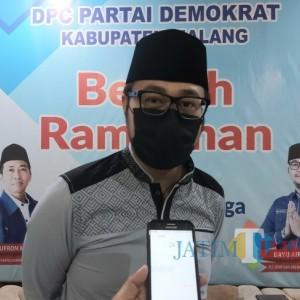 Demokrat dan AHY Unggul Dalam Survei, DPD Partai Demokrat Jatim: Nggak Kaget