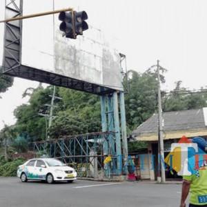 Pelebaran Jalan Ir Soekarno, Ada 38 Bangunan Bakal Dibebaskan