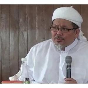 Ustaz Tengku Zulkarnain Meninggal, Dirawat sejak 2 Mei karena Covid-19