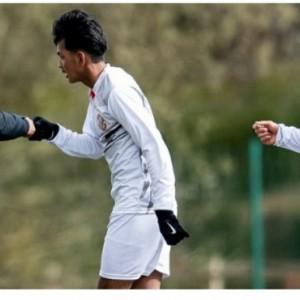 Latihan 6 Bulan di Inggris, Pelatih Tim Garuda Select Optimis Bisa Imbangi Permainan Manchester City