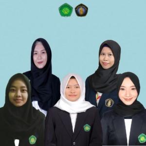 Watermelon Skin Noodles, Antar Mahasiswa UIN Malang Sabet Medali kompetisi IPITex 2021