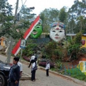 Terkait Kampung Topeng, Dinsos-P3AP2KB Kota Malang Perlahan akan Ubah Mindset dan Maksimalkan Peran LKS