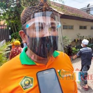 962 Jamaah Haji Kota Malang Siap Berangkat, Juni Mendatang Rencana Masuk Asrama