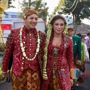 68 Pasangan di Kota Batu Lepas Lajang di Malam 29 Ramadan