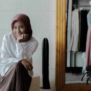 Bisnis Fashion Pegawai Pemkab Malang Ini Kebanjiran Order Jelang Lebaran