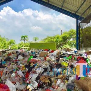 Geger Penemuan Limbah Medis di TPS Kota Batu, Asal-Usul Masih Diselidiki