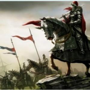 Sabetan Pedang Allah Menyadarkannya, Panglima Musuh Jadi Syuhada setelah Salat 2 Rakaat