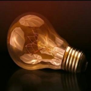 Lampu Pijar Temuan Thomas Alva Edison, Ternyata Telah Dijelaskan dalam Alquran