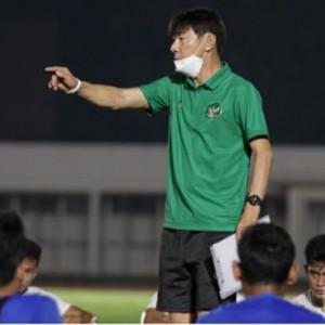 Kualifikasi Piala Dunia, Ini 28 Pemain Terbaik yang Diberangkatkan Pelatih Timnas Indonesia ke Dubai