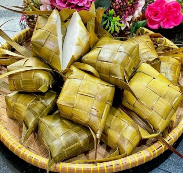 Ketupat (foto istimewa)