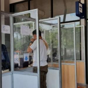 Stasiun Malang Baru Sisi Timur Sediakan Layanan Rapid Test Antigen dan GenoSe C19