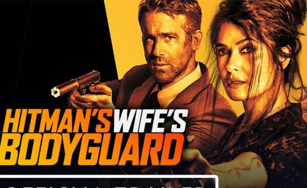 Hitman's Wife's Bodyguard (Foto: YouTube)