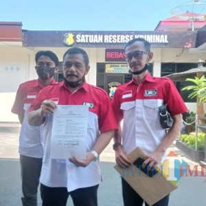 Dugaan Kekerasan Terhadap Anak di Bawah Umur, DPD LIRA Malang Raya Beri Kecaman!