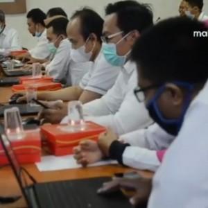 Persiapan Jaring Mahasiswa Berkualitas, UIN Malang Gelar Simulasi Sistem Seleksi Elektonik