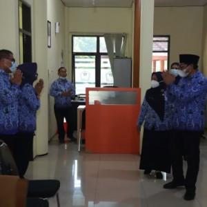 Hari Pertama Kerja Pasca Libur Idul Fitri, ASN Pemkot Malang Dipastikan Tak Ada yang Absen