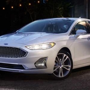 Ford akan Usung Platform dari Volkswagen demi Melahirkan Mobil Listrik Kece!