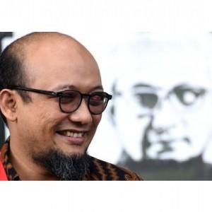 "Reaksi Novel Baswedan dkk Usai ""Diselamatkan"" oleh Presiden Jokowi"