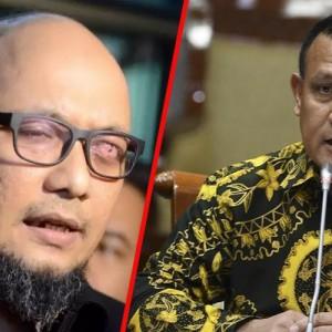 Novel Baswedan Cs Laporkan Pimpinan KPK ke Dewas hingga Desakan Firli Bahuri Turun Pangkat
