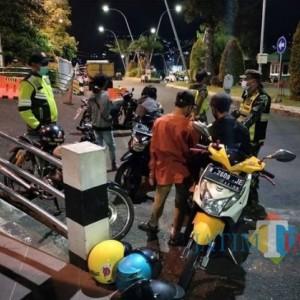 30 Orang Langgar Prokes di Kota Batu Selama Libur Lebaran