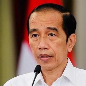 Saat Presiden Jokowi Turun Tangan Cegah Novel Baswedan dkk Dibebastugaskan dari KPK!
