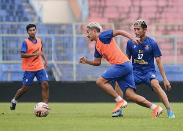 Arema FC (foto istimewa)