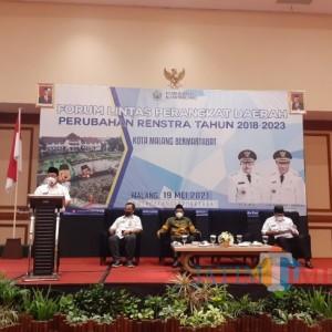 Renstra 2018-2023 Alami Penyesuaian, Ini Sederet Program Prioritas Kota Malang