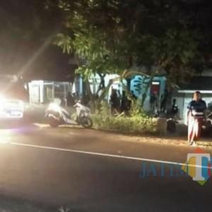 Melintas di Lumajang, Warga Jember Jadi Korban Begal Motor