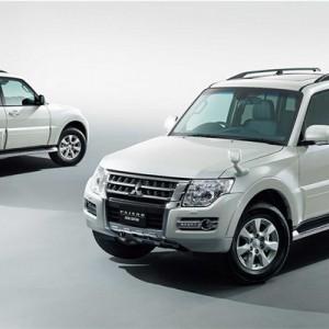 Sebelum Setop Produksi, Mitsubishi Siapkan Pajero Final Edition!