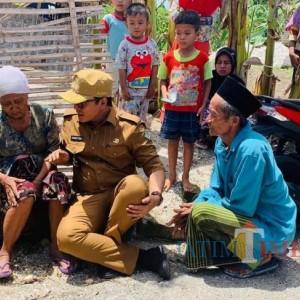 Pemkab Pamekasan Beri Bantuan Makanan Bergizi bagi 748 Lansia