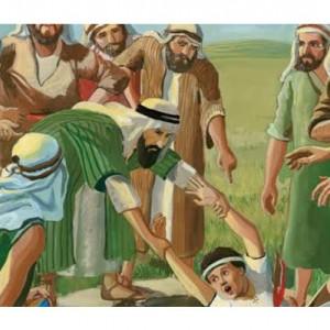 Kisah Nabi Yusuf yang Dibuang Saudaranya ke Sumur hingga Jadi menafsir Mimpi Raja Mesir