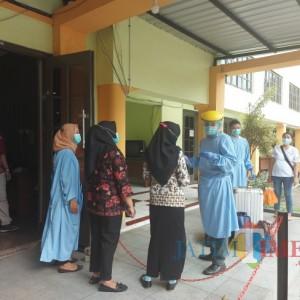 Disnaker-PMPTSP: Sementara 18 PMI yang Sudah Datang di Kota Malang