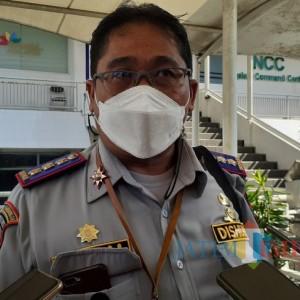 Traffic Light Rajabali Dikeluhkan, Penataan Ulang Dilakukan Bulan Depan