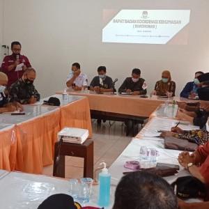 Sajikan Informasi Kepemiluan, KPU Kota Batu Bakal Bentuk Bakohumas