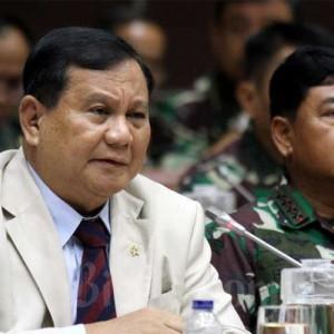 Pakar Politik: Jika Prabowo Maju Pilpres 2014, Dikhawatirkan akan Kembali Kalah