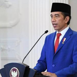 """Saat Jokowi """"Keseleo"""" Sebut Kota Padang Jadi Provinsi Padang!"""