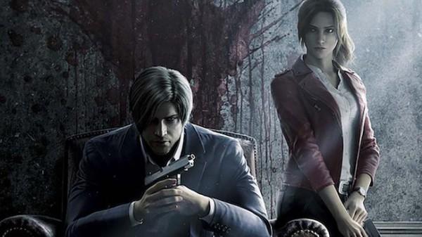 Resident Evil: Infinite Darkness (Foto: gplaytv.bg)