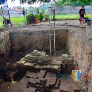 Ekskavasi Candi Gedog Dilanjutkan, Struktur Bangunan Peninggalan Kerajaan Kuno Kembali Tersibak