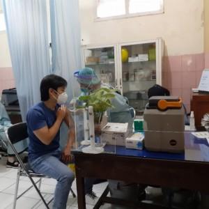 Vaksinasi Lansia dan Pelayanan Publik di Kota Malang Ditarget Tuntas Akhir Juni Ini